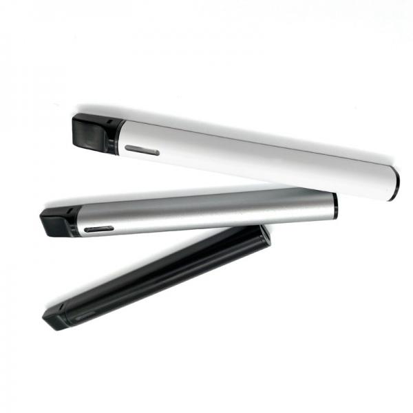 China Factory Eboat Prefilled Disposable Vape Pen with 50mg Nic